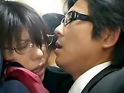 Japan chikan groping free